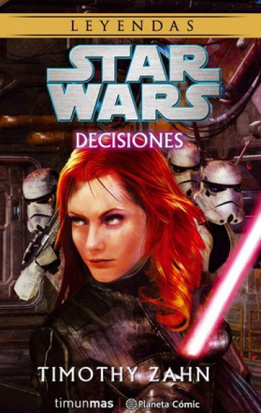 STAR WARS - DECISIONES
