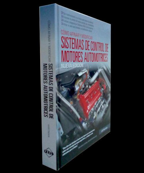 SISTEMAS DE CONTROL D/MOTORES AUTOMOTRIC