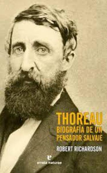 THOREAU - BIOGRAFIA DE UN PENSADOR SALVA