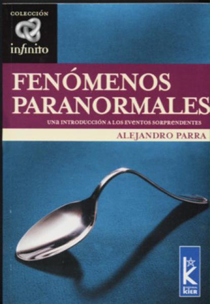 FENOMENOS PARANORMALES