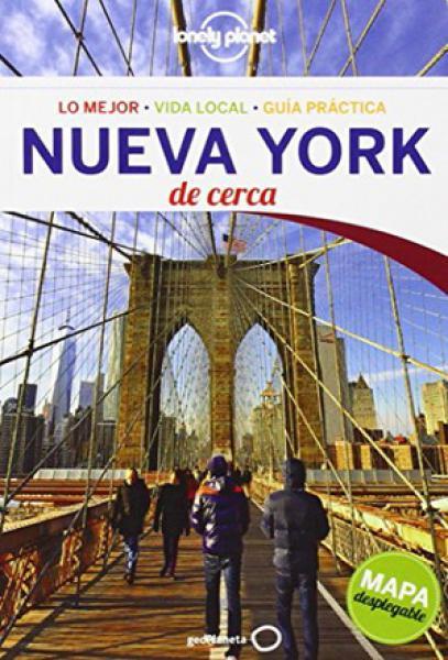 GUIA DE NUEVA YORK ( DE CERCA )