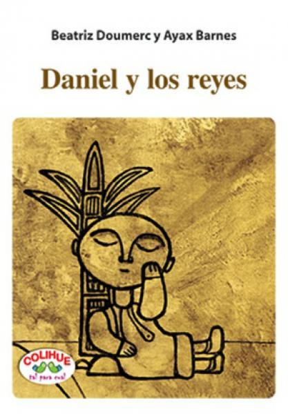 DANIEL Y LOS REYES (CARTONE)