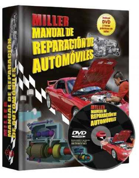 MANUAL DE REPARACION DE AUTOMOVILES