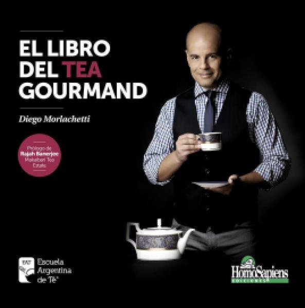 EL LIBRO DEL TEA GOURMAND