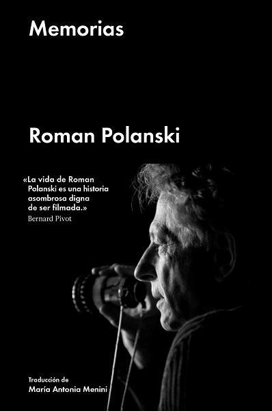 MEMORIAS - ROMAN POLANSKI
