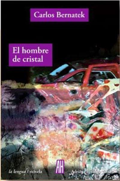 EL HOMBRE DE CRISTAL