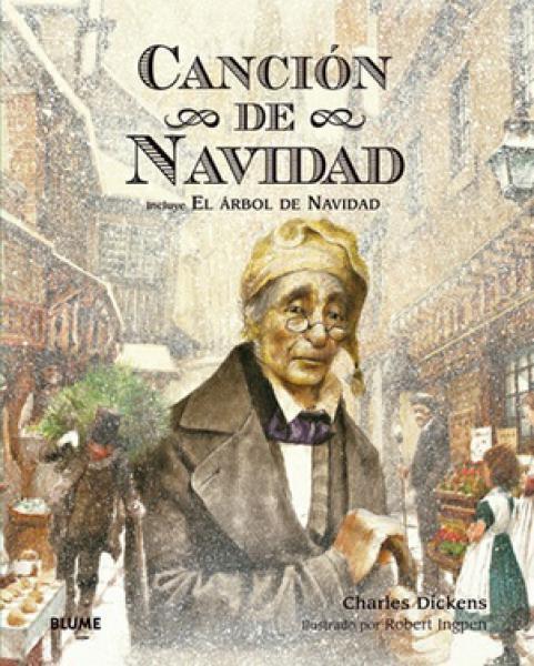 CANCION DE NAVIDAD (DE LUJO)