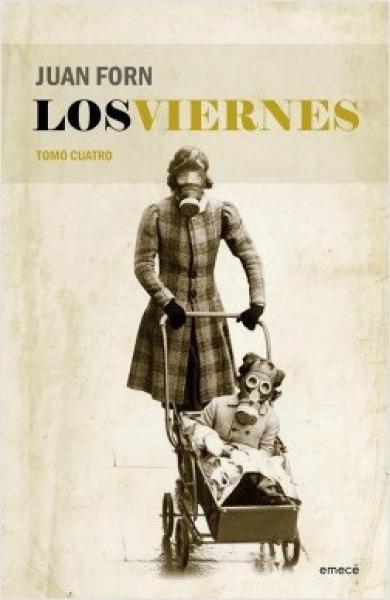 LOS VIERNES- TOMO 4