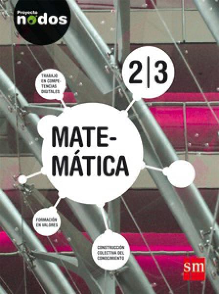 MATEMATICA II/III (NODOS)