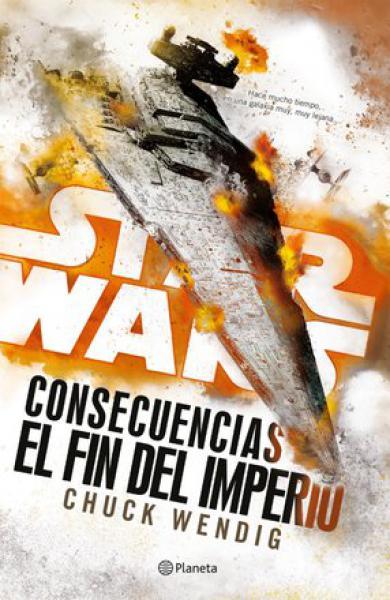 STAR WARS - CONSECUENCIAS EL FIN DEL IMP