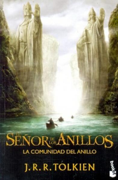 EL SEÑOR DE LOS ANILLOS 1