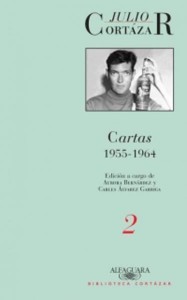 CARTAS 1955-1964 - TOMO 2
