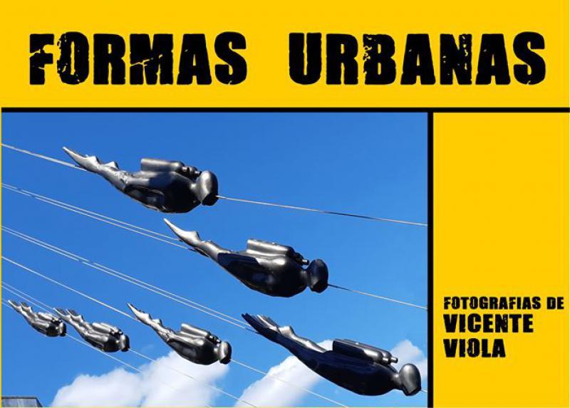 FORMAS URBANAS (FOTOGRAFIAS DE...)