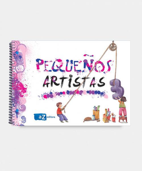 PEQUEÑOS ARTISTAS 3