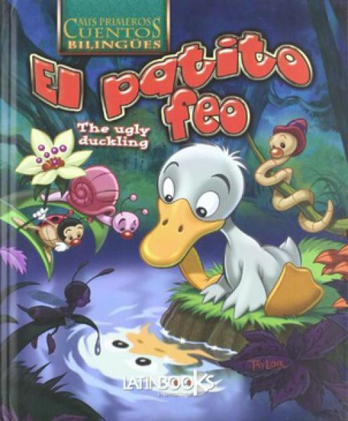 EL PATITO FEO/THE UGLY DUCKLING