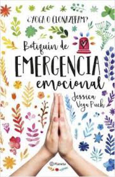 YOGA O CLONAZEPAN BOTIQUIN DE EMERGENCIA