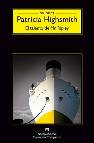 EL TALENTO DE MR.RIPLEY