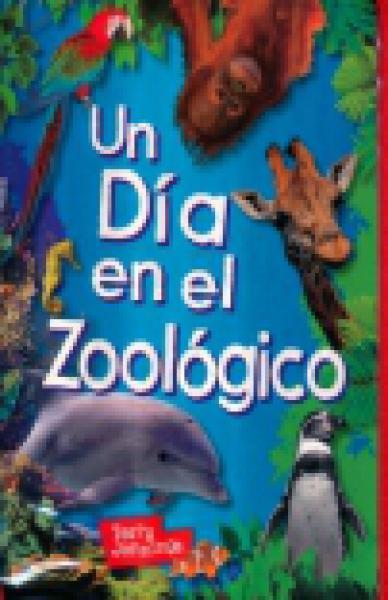 UN DIA EN EL ZOOLOGICO