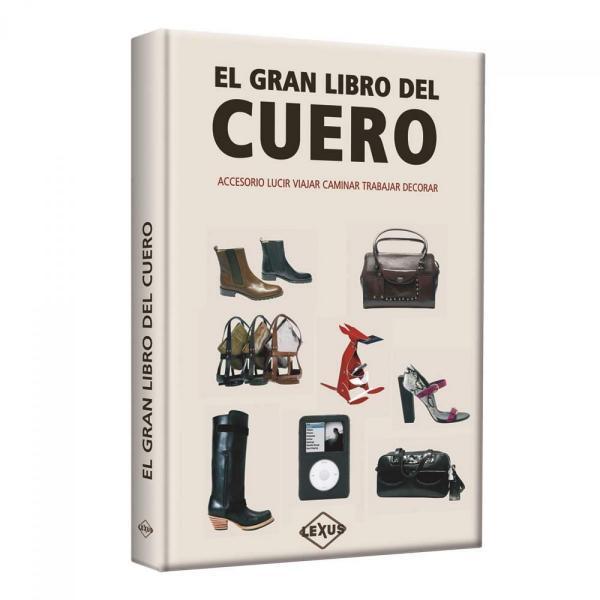 EL GRAN LIBRO DEL CUERO