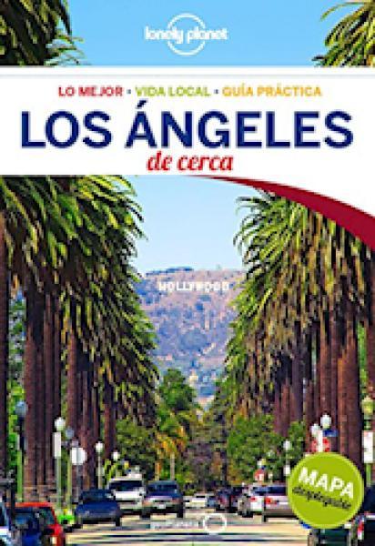 GUIA DE LOS ANGELES ( DE CERCA )