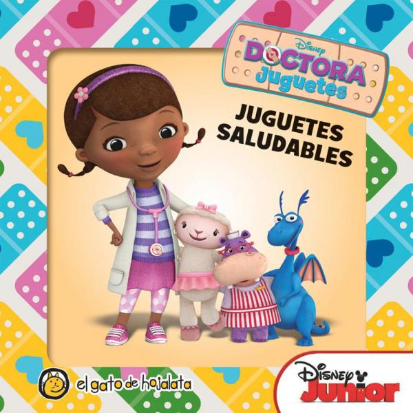 Normal Juguetes Saludables Libros La Doctora kXNn0O8wP