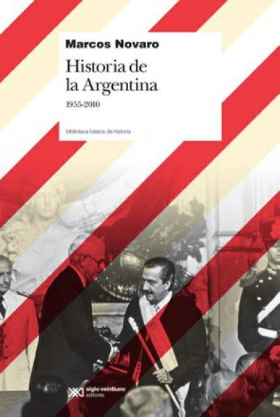 HISTORIA DE LA ARGENTINA (1955-2010)