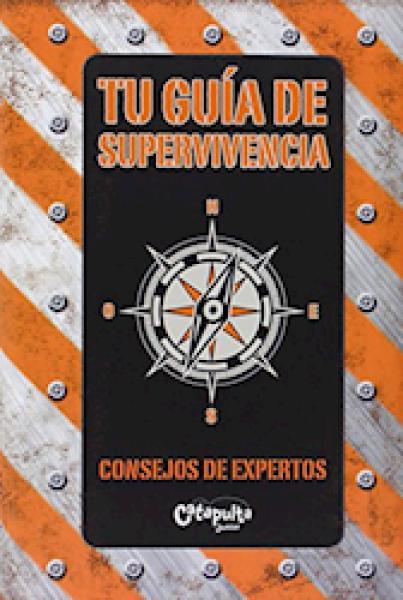 TU GUIA DE SUPERVIVENCIA
