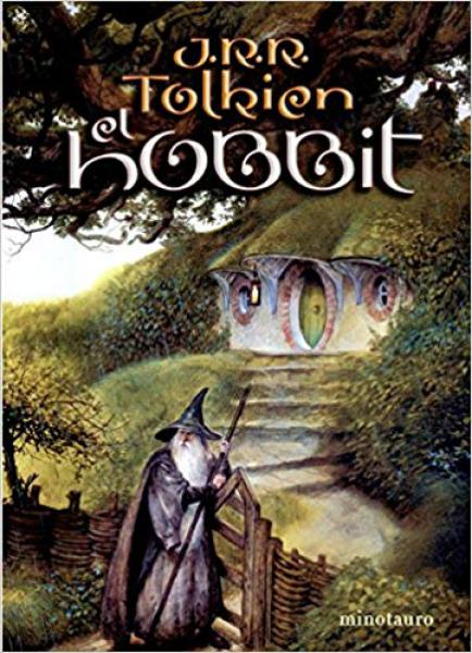 EL HOBBIT (TAPA DURA - TRADE)