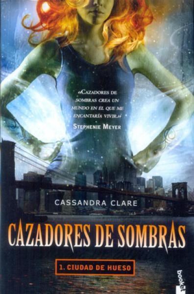 CAZADORES DE SOMBRAS 1