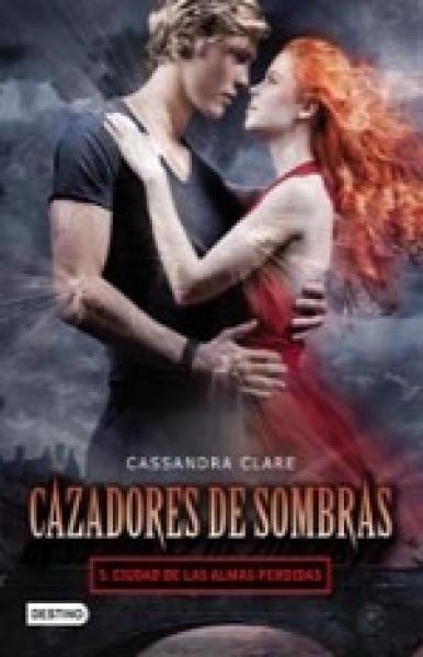CAZADORES DE SOMBRAS 5