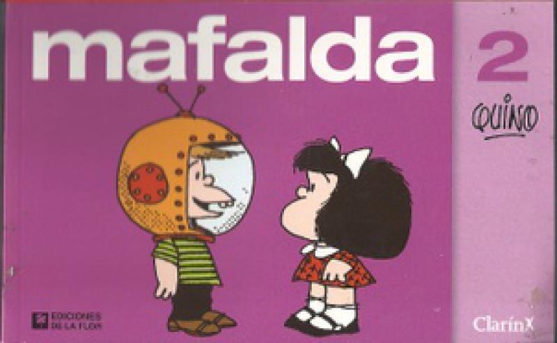 MAFALDA 2 - CLARIN