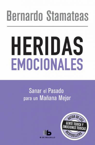 HERIDAS EMOCIONALES - BOL.