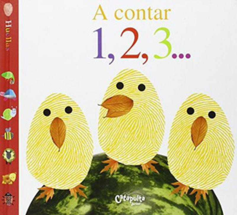 A CONTAR 1 2 3