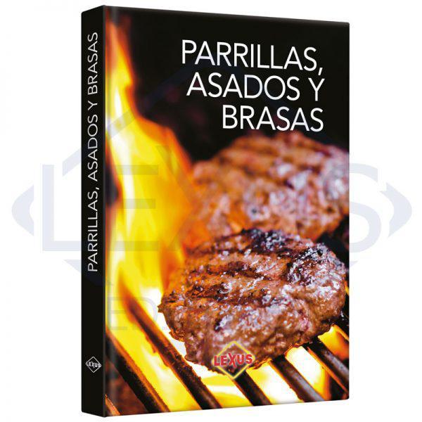 PARRILLAS ASADOS Y BRAZAS