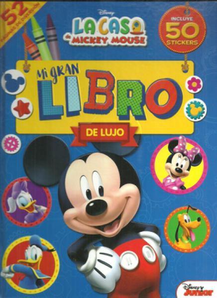 MI GRAN LIBRO DE LUJO 2