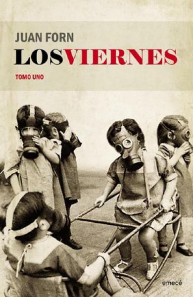 LOS VIERNES- TOMO 1