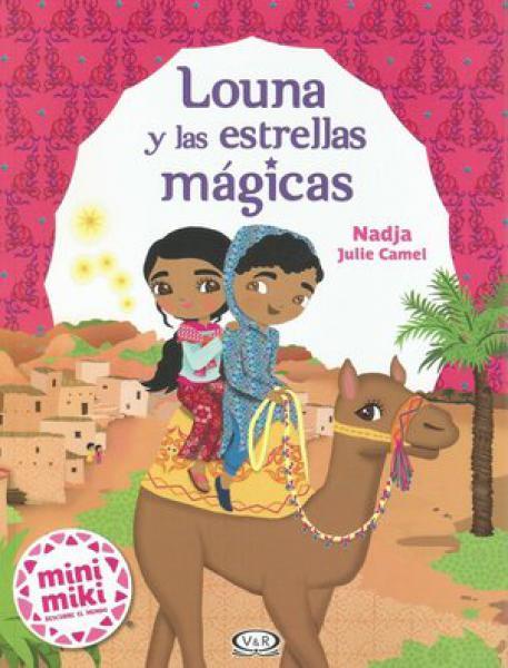 LOUNA Y LAS ESTRELLAS MAGICAS