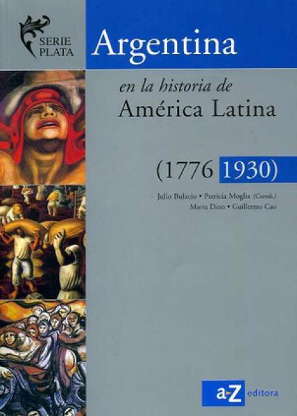ARGENTINA EN L/HISTORIA D/AMERICA LATINA