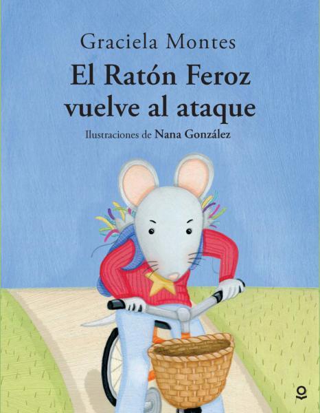 RATON FEROZ VUELVE AL ATAQUE