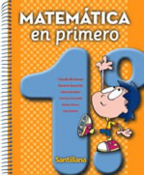 MATEMATICA 1 (MATEMATICA EN 1)