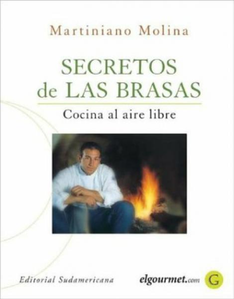 SECRETOS DE LAS BRASAS