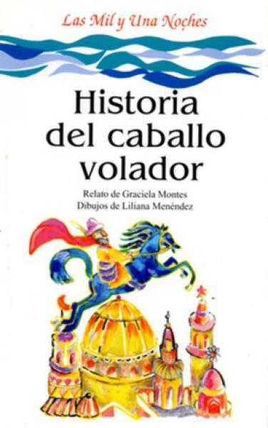 HISTORIA DEL CABALLO VOLADOR