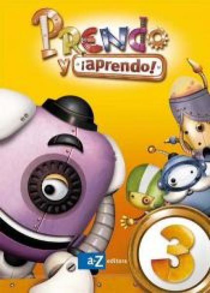 PRENDO Y APRENDO 3