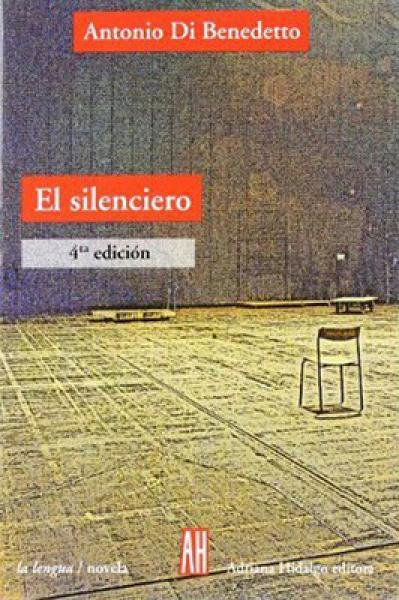 EL SILENCIERO