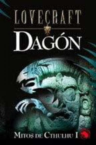 DAGON-MITOS DE CTHULHU 1