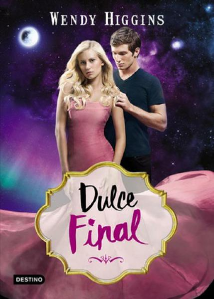 DULCE FINAL - SWEET 3