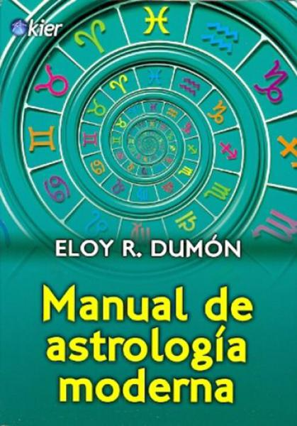 MANUAL DE ASTROLOGIA MODERNA (N.E)