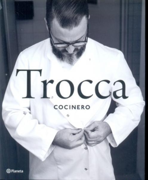 TROCCA - COCINERO