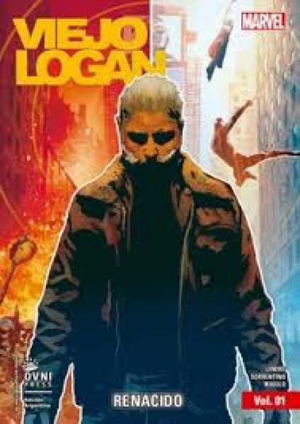VIEJO LOGAN VOL.1