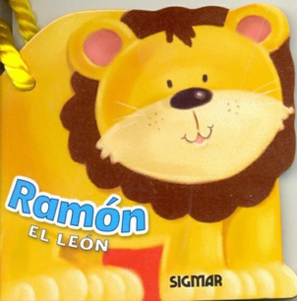 RAMON EL LEON